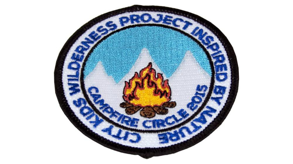 Display Your Scouting Patches For The World To See