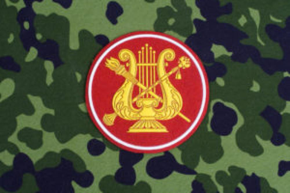 The History of Tactical Patches