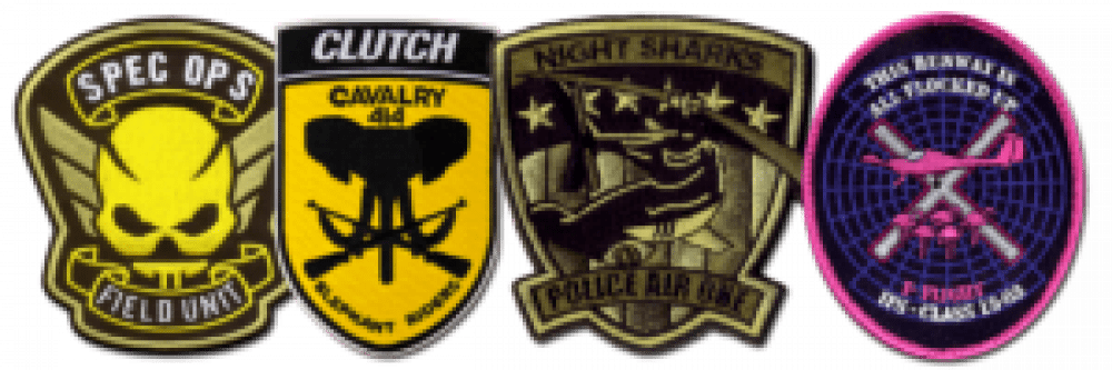 The History of Military Patches