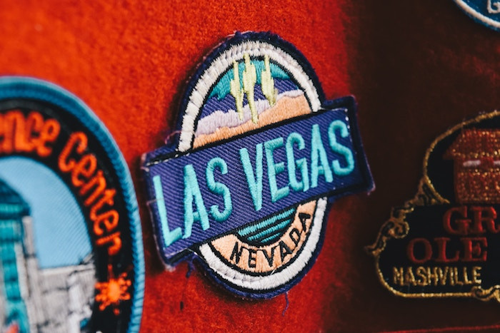 Collecting Collectibles: Patch Collecting Can Be Fun