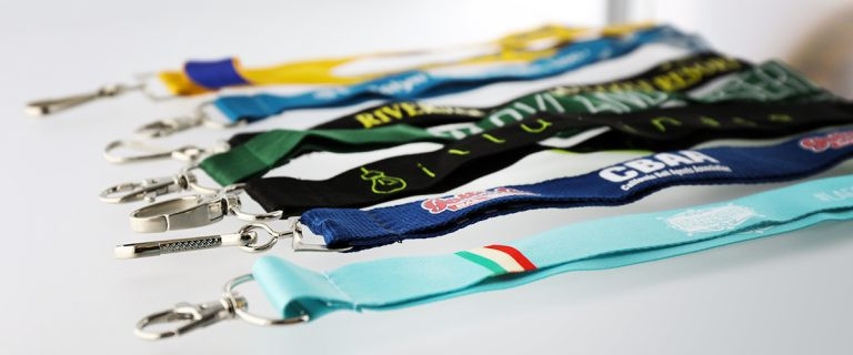 Lanyards in the 21st Century