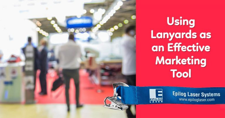 Using Lanyards as an Effective Marketing Tool