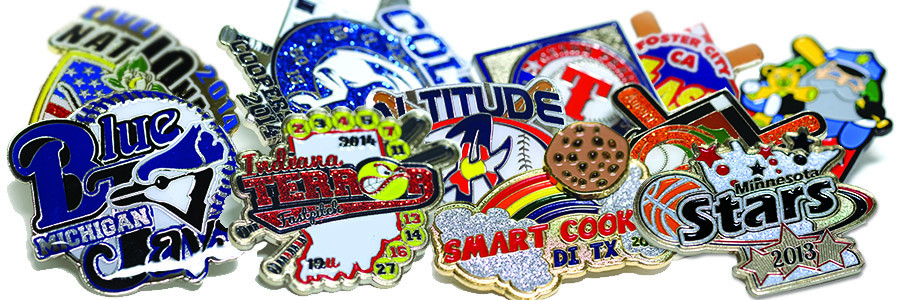 Your Fans Are The Best! Reward Them With High Quality Trading Pins Made to Last