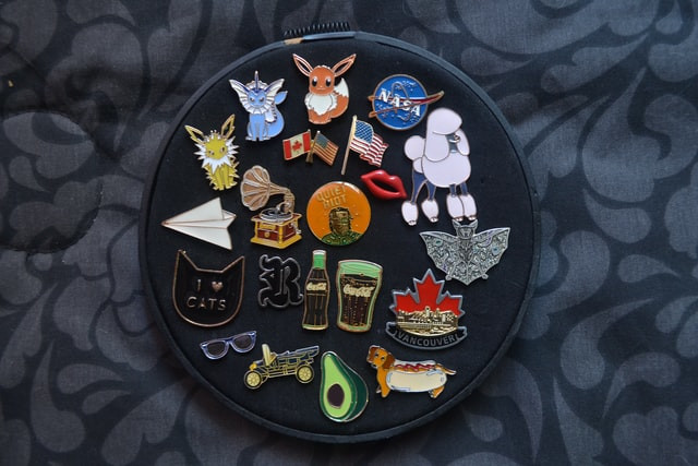 Ordering Custom Pins In Budget-Friendly Ways