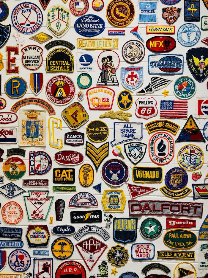 5 Things You Didn't Know About Ordering Custom Patches