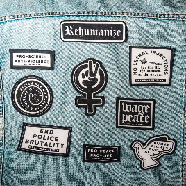 A Guide To Jacket Patches