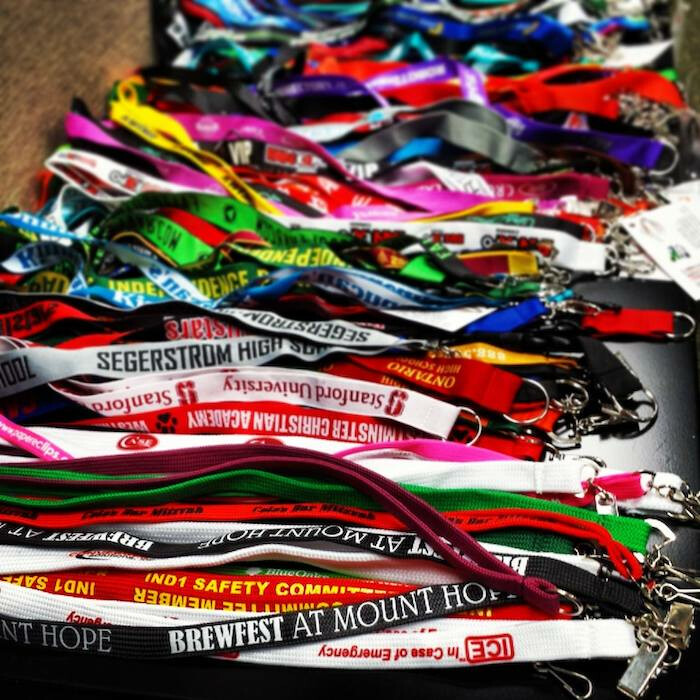 Here's How Custom Lanyards Will Benefit Your Company!