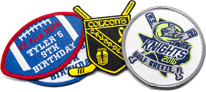 Make A Statement! Designing Custom Patches Made Easy
